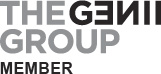 The Genii Group - Member